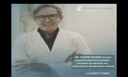 Dr Fulber